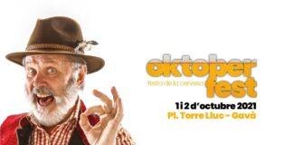 Oktoberfest Gavà 2021.