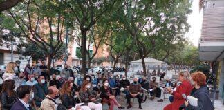 Presentación del proceso participativo: Foto: Ayuntamiento de Gavà.